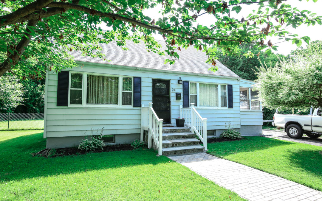 24 Intervale Parkway, Milford, CT